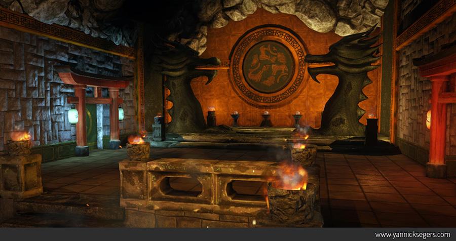 Dragon Cave – Yannick Segers